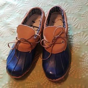 Sporto Original Duck Boots